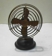Vintage Nautical Working Table Fan Collectible Antique Table Fan Handmade