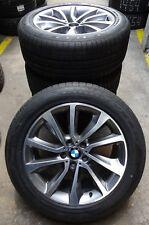 4 BMW Sommerräder Styling 595 Sommerradsatz X6 F16 RDCI 255/50 R19 107W RDKS