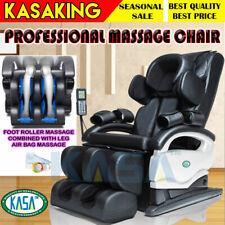 KASA Electric Massage Chair Full Body Zero Gravity Shiatsu Massaging Best Gift