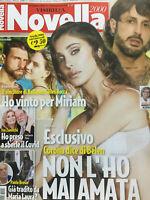 Novella 2020 49.Belen Rodriguez-Fabrizio Corona,Lewis Hamilton-Cindy Kimberly