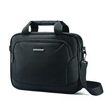 NEW Samsonite Xenon 3.0  13 Inch Laptop Briefcase Black - in BLACK - 13 INCH