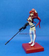 1//4 Sakura Wars Sakura Taisen Gemini Sunrise Sword 30Cm+tall Unpainted Resin Kit