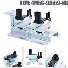 1pcs Vacuum Solenoid Valve Intake Manifold Runner Control 4M5G-9J559-NB for Ford
