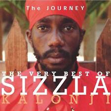 Sizzla - Journey (The Very Best of , 2008)