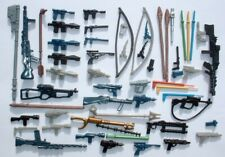 57 REPRO Weapon LOT for 1977-1983 ESB UNPAINTED LIGHTSABERS Vintage Star Wars