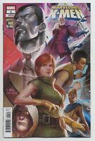 AGE OF X-MAN: THE MARVELOUS X-MEN #1 MARVEL comics NM 2019 ❌-MEN