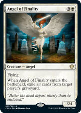 x4 Angel of Finality MTG Commander 2020 R M/NM, English