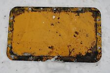 Chain Case Cover | John Deere 280 Skid Steer