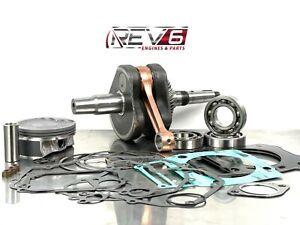 2001-2013 Ranger 500 Complete Engine Motor Rebuild Refresh Kit