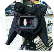 Professional Waterpr Rain Cover designed for Sony ex3r ex3 NEX-EA50UH Camcorder