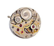 Reloj de pulsera V. Bueche Girod Palanca de Bienne Suiza-señoras Felsa movimiento L126