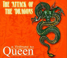 The Attack of the Dragons-A tribute to queen