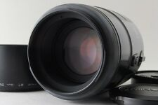 【EXC++++】Minolta AF Macro 100mm F2.8 (32)NEW Lens for Sony w/Hood From Japan#565