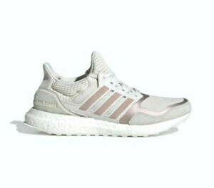Adidas UltraBOOST DNA S&L Women's Running Shoes (Size 6) Grey / White FW4906