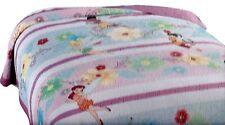 Disney Fairies Full Queen Quilt (Shams sold separately)
