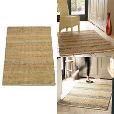 Jute Bordered Living Room Rugs