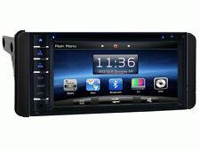 GPS Radio Bluetooth Touchscreen DVD Navigation Unit For Toyota 4Runner 2003-2009