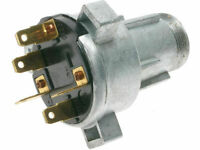 Fits 1967 Chevrolet Corvette Ignition Switch Standard Motor Products 45886FR