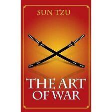 El Arte De La Guerra Por Sun Tzu (tapa Dura, 2010)