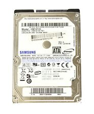 "SAMSUNG HM121HI 2.5"" 120GB SATA 5400 RPM Hard Disk Drive [5251]"