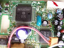 carte électronique VJB27047 CCMK-20X VEP271047 A , réfe32