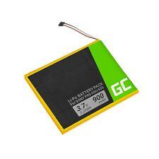 Akku Batterie 1-853-016-11 für Sony Portable Reader PRS-350 PRS-650 Ebook 900mAh