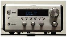 Yamaha RX-E 600 Stereo Receiver Pianocraft