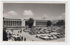 TEHERAN: Persia postcard (C30358)