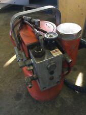 Ackley Hydraulic Power Unit