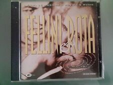 FELLINI & ROTA - I FILM, LE MUSICHE. CD