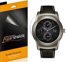 6X Supershieldz HD Clear LCD Screen Protector Shield Saver LG Watch Urbane