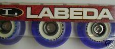 Labeda Roller Hockey Wheels Gripper Millenium 68Mm New