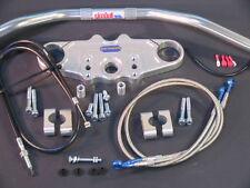 ABM Superbike Handlebars Modification Kit for HONDA CBR 900 RR '98-'99