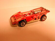 Loose Hotwheels 2012 The Hot Ones CHASE  STEAMROLLER  loose mint
