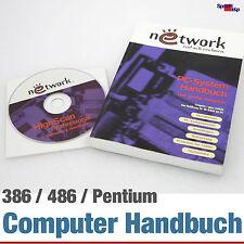 UNIVERSALE LIBRO SISTEMA PC MANUALE 386 486 586 Pentium RETE COMPUTER contare
