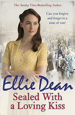 Ellie Dean - Sealed with a Loving Kiss *NEW* + FREE P&P