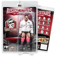 Rising Stars of Wrestling Action Figure Series 2: Joey Ryan