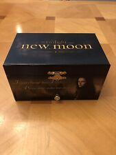 NECA Twilight: New Moon Jewlery Music Box Bella, Edward, and Jacob