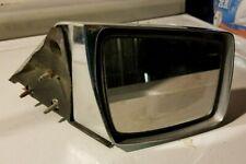 New listing 1979-85 Ford Mustang Fairmont Ltd2 Zephyr Granada Fox Body Rh Outside Mirror