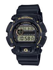 Casio G-Shock Men's Quartz Black Resin Strap 43mm Watch