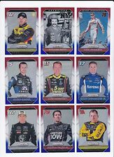 2016 Panini PRIZM RED/WHITE/BLUE PRIZM PARALLEL #31 Ryan Newman BV$5!