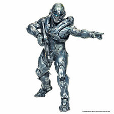 "Halo 5 Guardians Spartan Locke 10"" Deluxe Action Figure McFarlane Toys"