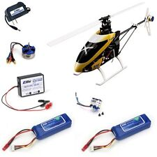 Blade BLH2080 200 SR X BNF Helicopter / Heli with SAFE Technology + Extra Batter