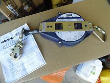Used Dbi Sala Self Retracting Lanyard 30 Ultra Lok 3504430c Sn121331