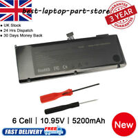 """Battery for Apple MacBook Pro Unibody 15"""" inch i7 A1382 A1286 Early 2011 2012 UK"""