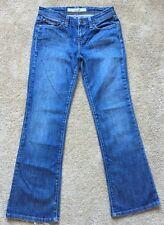 JOE'S Jeans Women's Medium Wash Bootcut Denim Jeans ~GUC~ Size W 25