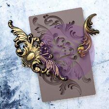 Prima Re-Design Decor Mould-Thorton Medallion