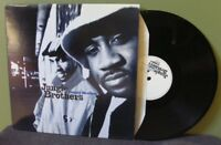 """Jungle Brothers """"Jungle Brother"""" 12"""" Orig OOP De La Soul A Tribe Called Quest"""