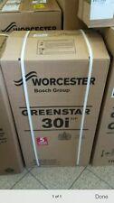 worcester bosch 30 i ERP  + Lpg combi boilers  Brand New 5 Year Warranty Sealed