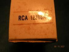 1 X Rca 12Jb6A Beam Power Output Tube, Tv-7D/U Tested, Ham Radio, Techs